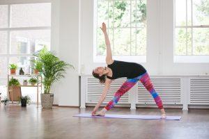 Leyoga Ashtanga Yoga